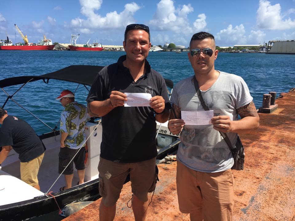 le permis mer cotier a tahiti bateau cole marine tours marine tours. Black Bedroom Furniture Sets. Home Design Ideas